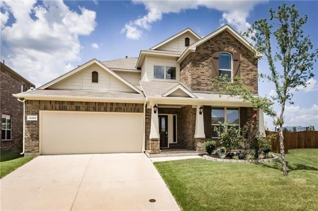 12200 Ridgeback Drive, Mckinney, TX 75071 (MLS #13973633) :: RE/MAX Pinnacle Group REALTORS