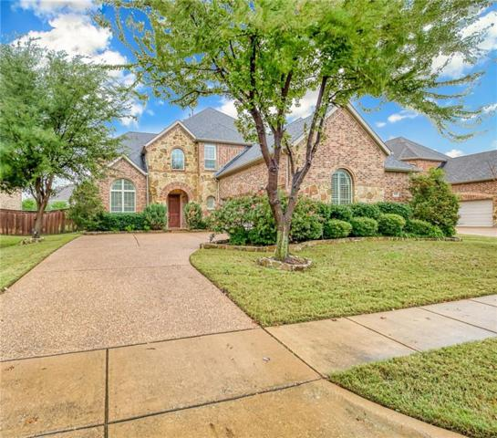 3019 Nadar, Grand Prairie, TX 75054 (MLS #13973638) :: The Holman Group