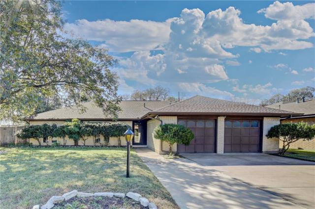 1300 Paisley Drive, Arlington, TX 76015 (MLS #13973640) :: Baldree Home Team