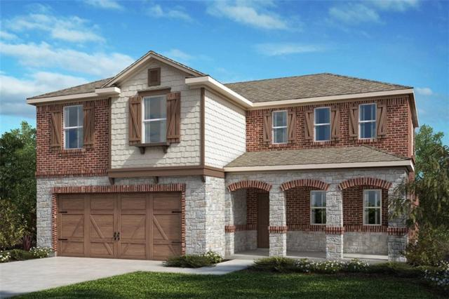 408 Club House Drive, Allen, TX 75002 (MLS #13973650) :: Robbins Real Estate Group