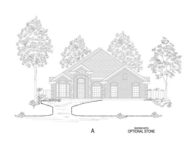 6321 Farndon Drive, Aubrey, TX 76227 (MLS #13973670) :: Real Estate By Design