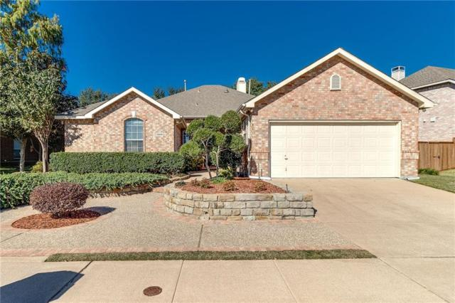 5009 Timberland Parkway, Flower Mound, TX 75028 (MLS #13973673) :: Real Estate By Design