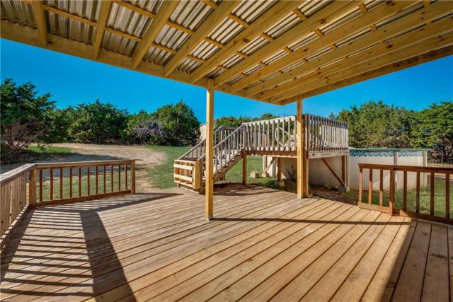 109 Onyx Court, Weatherford, TX 76087 (MLS #13973674) :: Baldree Home Team