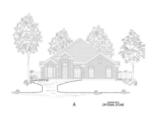 6400 Farndon Drive, Aubrey, TX 76227 (MLS #13973675) :: Real Estate By Design
