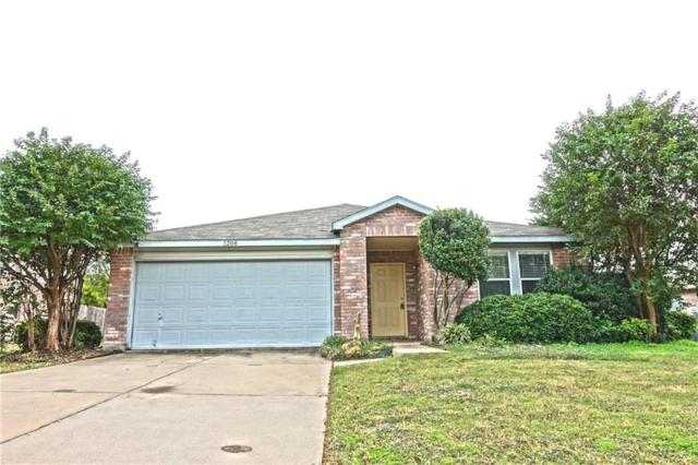1208 Silent Star Lane, Denton, TX 76210 (MLS #13973694) :: Team Tiller