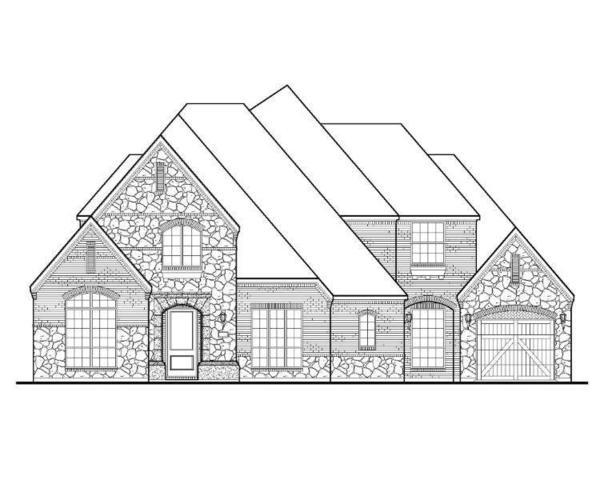 4441 Mill Branch Drive, Prosper, TX 75078 (MLS #13973715) :: Kimberly Davis & Associates