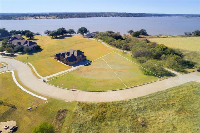 3328 Abes Landing Court, Granbury, TX 76049 (MLS #13973728) :: The Heyl Group at Keller Williams