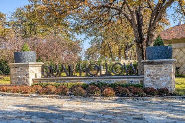 1712 Oak Glen Lane, Westlake, TX 76262 (MLS #13973755) :: Team Hodnett
