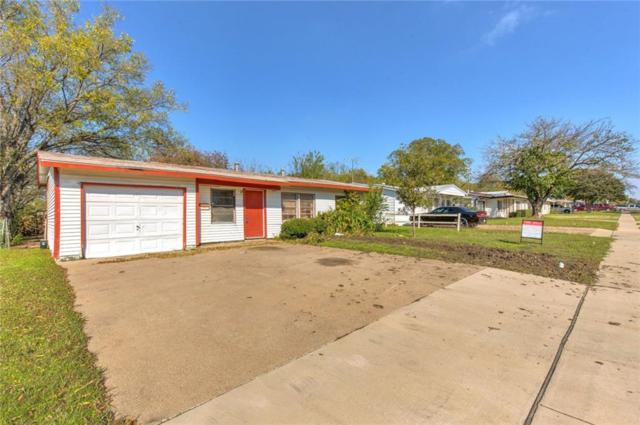 905 E Lovers Lane, Arlington, TX 76010 (MLS #13973771) :: Magnolia Realty