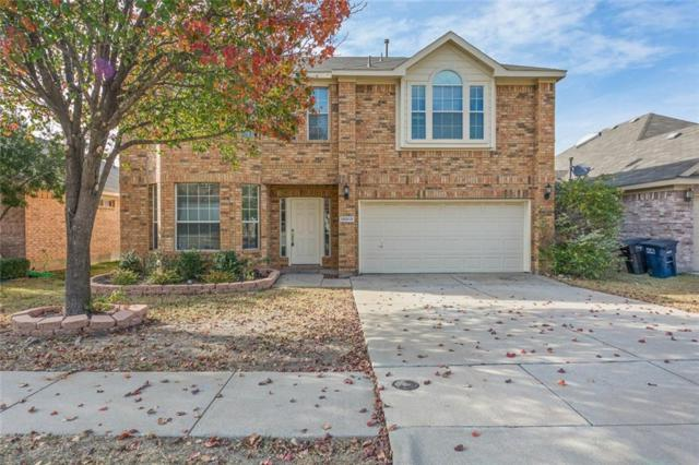 10013 Shelburne Road, Fort Worth, TX 76244 (MLS #13973787) :: RE/MAX Town & Country