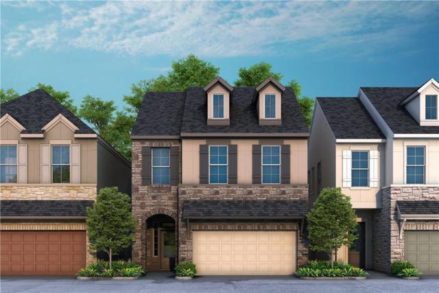 605 Promontory Lane, Dallas, TX 75208 (MLS #13973803) :: Kimberly Davis & Associates
