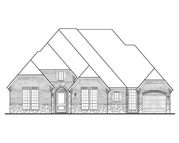 4430 Cotton Belt Lane, Prosper, TX 75078 (MLS #13973809) :: Kimberly Davis & Associates