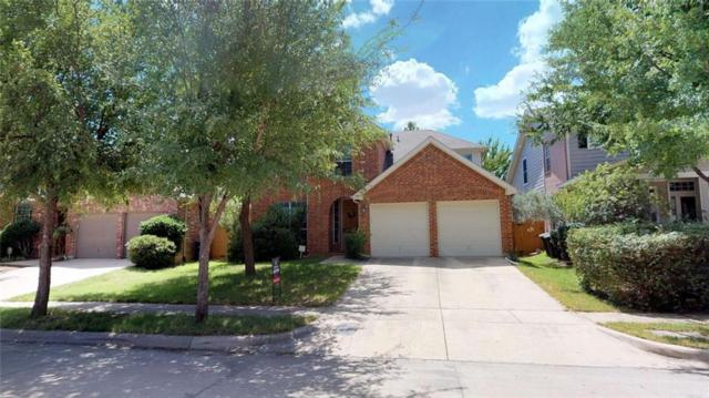 9109 Ripley Street, Fort Worth, TX 76244 (MLS #13973812) :: RE/MAX Town & Country