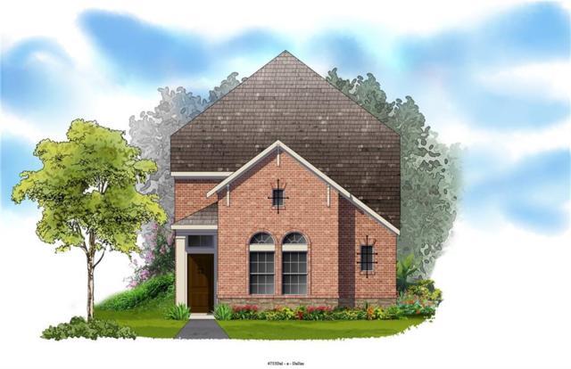 3636 Carlsbad Way, Irving, TX 75063 (MLS #13973844) :: Real Estate By Design