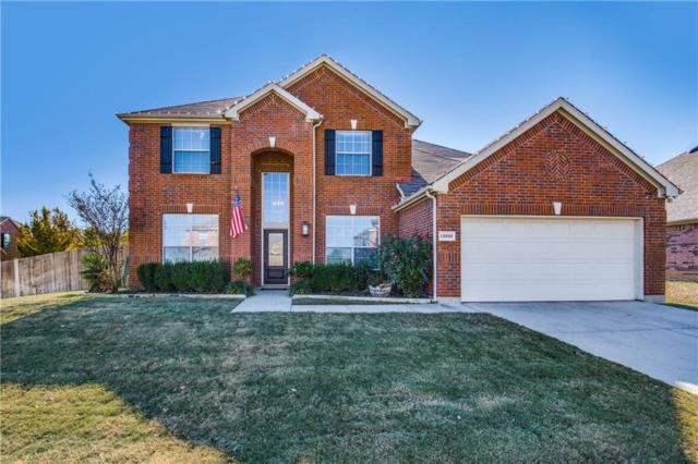 13801 Ranch Horse Run, Fort Worth, TX 76052 (MLS #13973847) :: The Chad Smith Team