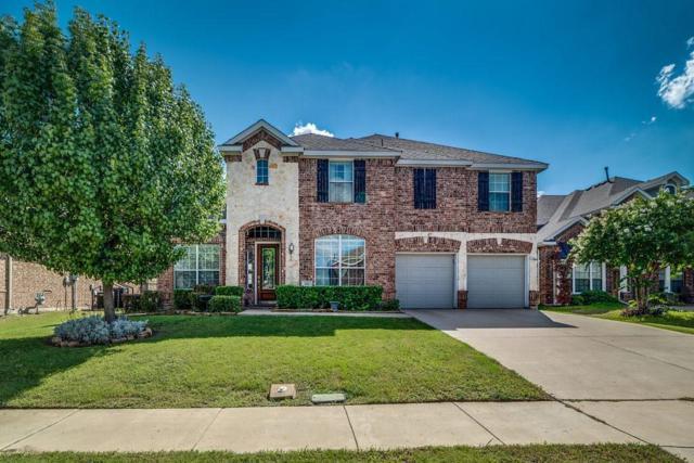 4010 Birdie Drive, Mansfield, TX 76063 (MLS #13973853) :: The Holman Group
