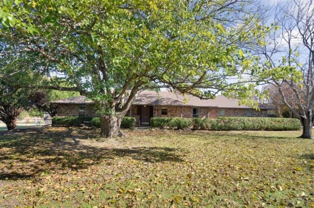 2515 S Westridge Trail, Sherman, TX 75092 (MLS #13973868) :: Baldree Home Team