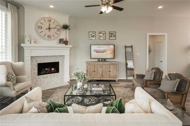 1820 Briscoe Drive, Lantana, TX 76226 (MLS #13973887) :: Baldree Home Team