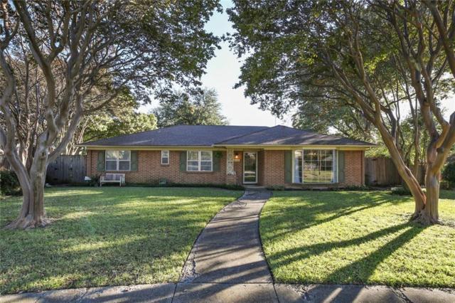 10340 Vistadale Circle, Dallas, TX 75238 (MLS #13973889) :: The Hornburg Real Estate Group