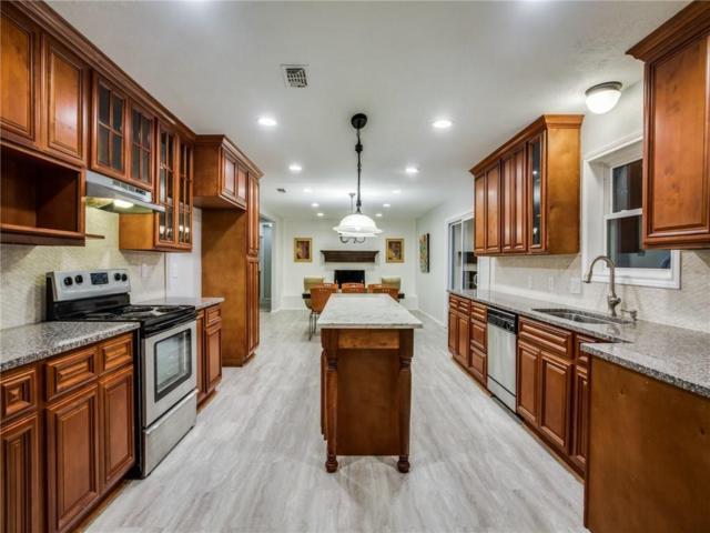 1425 Dorris Street, Hurst, TX 76053 (MLS #13973903) :: The Holman Group
