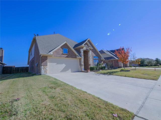 403 Bellflower Court, Mansfield, TX 76063 (MLS #13973928) :: RE/MAX Pinnacle Group REALTORS