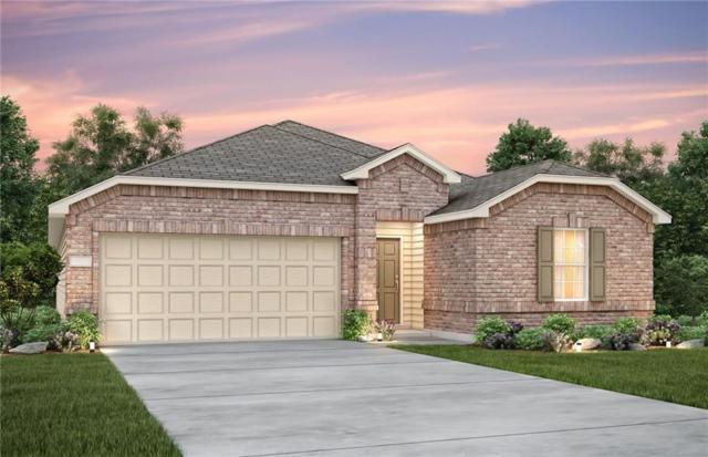 1813 Waggoner Drive, Aubrey, TX 76227 (MLS #13973937) :: Baldree Home Team