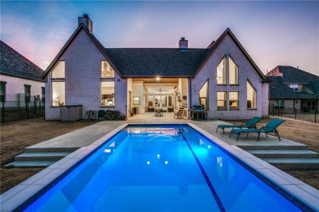 611 Colt Trail, Lucas, TX 75002 (MLS #13973941) :: Frankie Arthur Real Estate