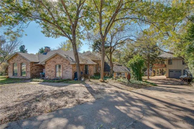 1215 Red Oak Creek Drive, Ovilla, TX 75154 (MLS #13973960) :: The Real Estate Station