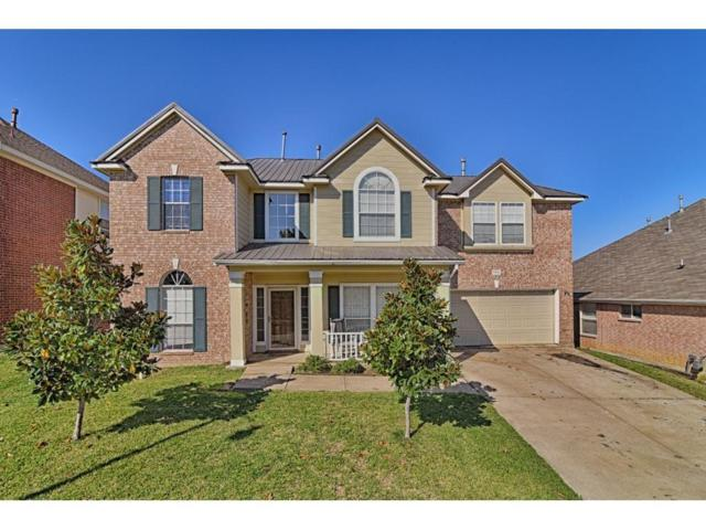 7916 Nighthawk Trail, Arlington, TX 76002 (MLS #13973962) :: RE/MAX Pinnacle Group REALTORS