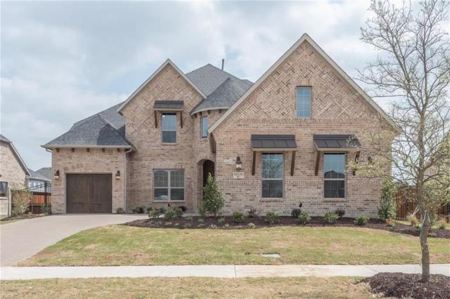 16130 Buffalo Grass Rd, Frisco, TX 75033 (MLS #13973972) :: Baldree Home Team