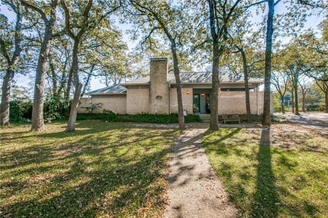 401 Lake Vista East, Highland Village, TX 75077 (MLS #13973978) :: Baldree Home Team