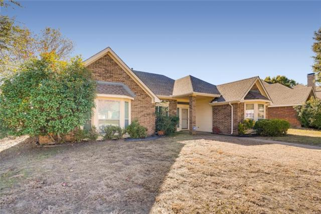 4241 Briar Hill Drive, Grand Prairie, TX 75052 (MLS #13973979) :: The Tierny Jordan Network
