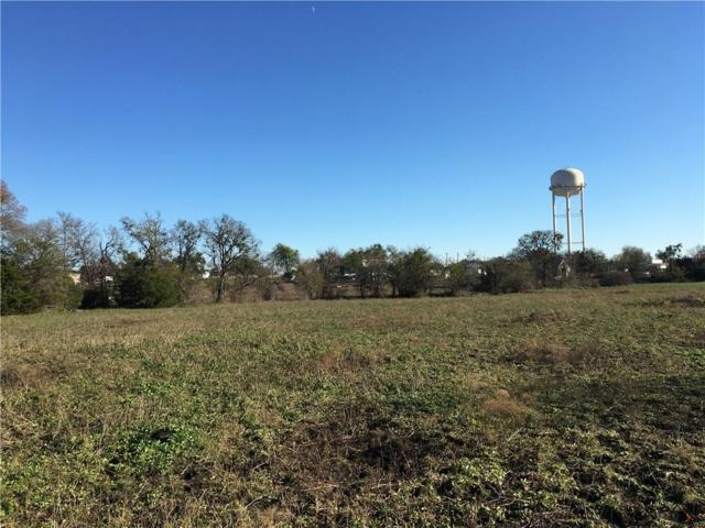 TBD Miller Road, Melissa, TX 75454 (MLS #13973993) :: RE/MAX Town & Country