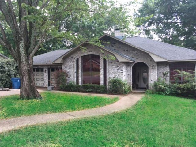 221 Guadalupe Drive, Athens, TX 75751 (MLS #13973994) :: RE/MAX Pinnacle Group REALTORS
