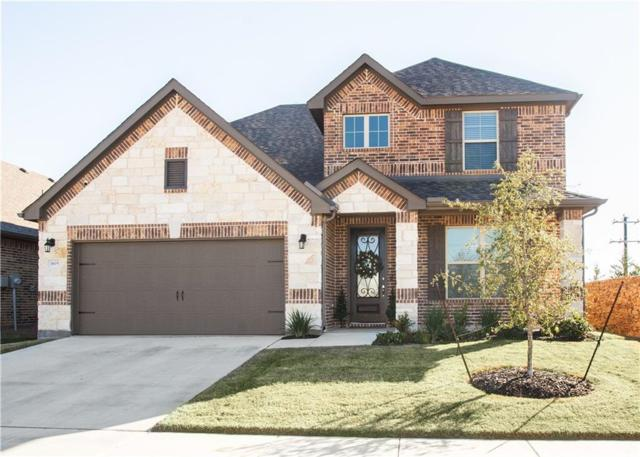 1605 Tanglewood Trail, Northlake, TX 76226 (MLS #13974009) :: Baldree Home Team
