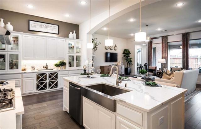 1020 Mercer Avenue, Lantana, TX 76226 (MLS #13974013) :: The Real Estate Station