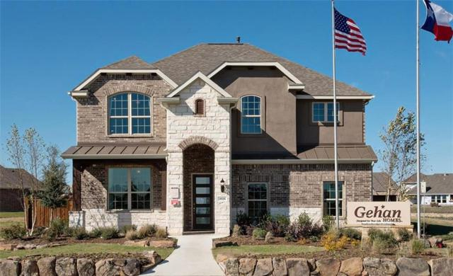 1026 Hoxton Road, Forney, TX 75126 (MLS #13974014) :: The Good Home Team