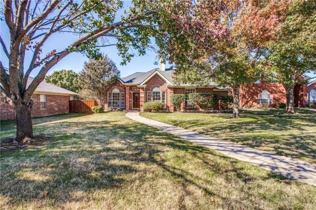 606 Grimsworth Court, Allen, TX 75002 (MLS #13974045) :: Robbins Real Estate Group