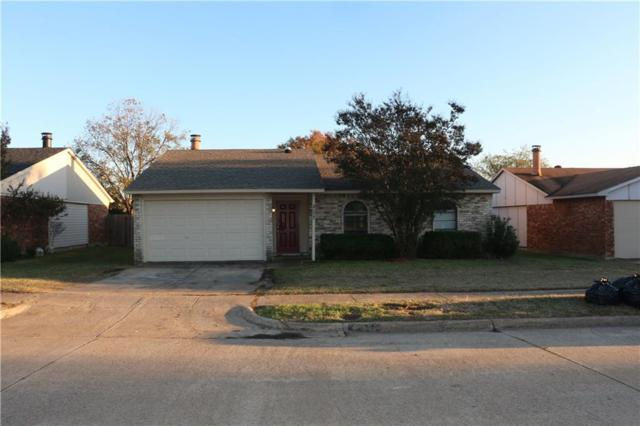 10242 Red Maple Drive, Dallas, TX 75249 (MLS #13974051) :: RE/MAX Town & Country