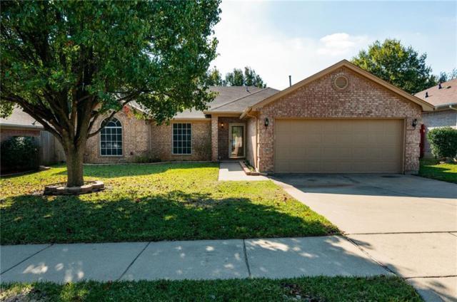 6747 Big Springs Drive, Arlington, TX 76001 (MLS #13974054) :: The Holman Group