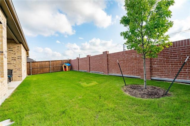 1409 Coleto Creek Trail, Prosper, TX 75078 (MLS #13974062) :: RE/MAX Town & Country