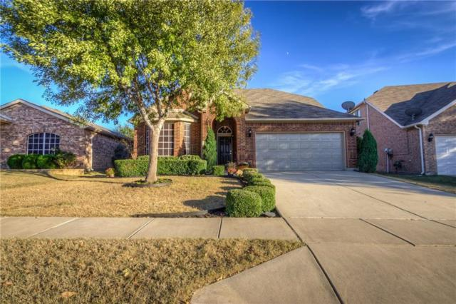15812 Coyote Hill Drive, Fort Worth, TX 76177 (MLS #13974064) :: Baldree Home Team
