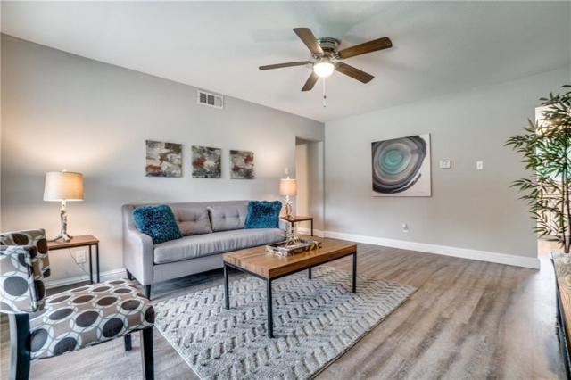 8707 Boundbrook Avenue, Dallas, TX 75243 (MLS #13974070) :: The Holman Group