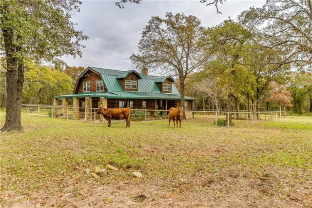 918 County Road 217, Cisco, TX 76437 (MLS #13974072) :: Robbins Real Estate Group