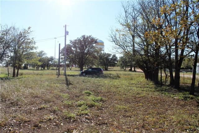 207 W 20th Street, Cisco, TX 76437 (MLS #13974079) :: The Heyl Group at Keller Williams