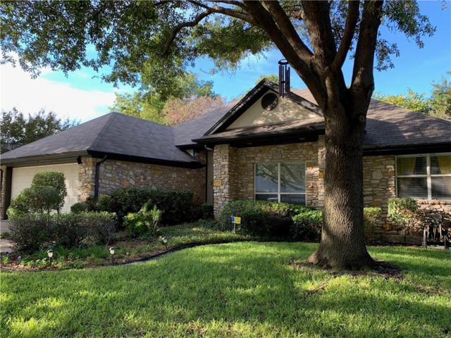 1241 Trinity Drive, Benbrook, TX 76126 (MLS #13974083) :: Potts Realty Group