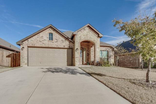 210 Carson Drive, Waxahachie, TX 75167 (MLS #13974089) :: Baldree Home Team