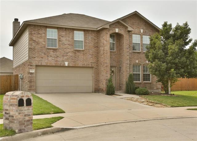 500 Lead Creek Drive, Fort Worth, TX 76131 (MLS #13974101) :: Baldree Home Team