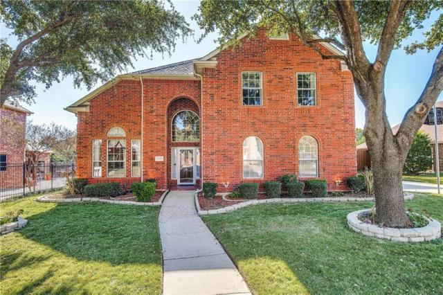 2309 Heather Ridge Drive, Flower Mound, TX 75028 (MLS #13974103) :: NewHomePrograms.com LLC