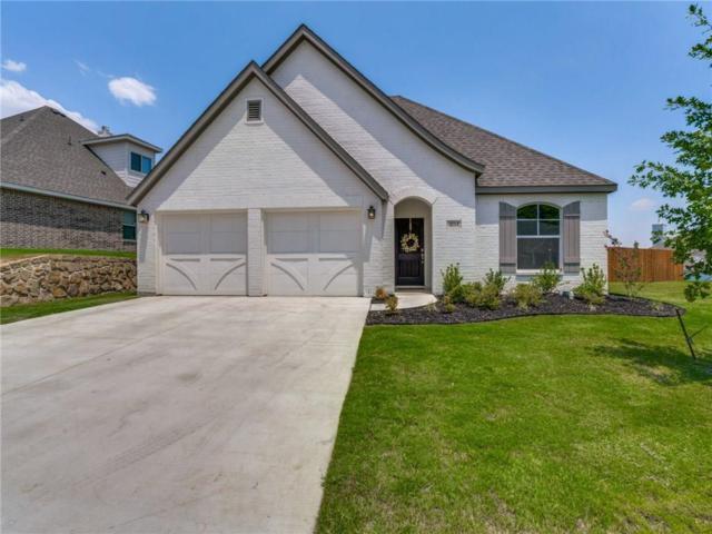 404 Inwood Street, Benbrook, TX 76126 (MLS #13974114) :: Potts Realty Group